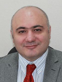 Вице-президент Фонда «Кардиопрогресс» Мамедов Мехман Ниязович