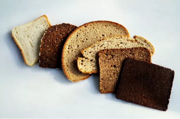 Bread Might Be The Saltiest Part Of Your Diet, According To A New Study
